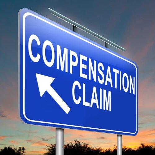 compensation - claim